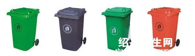 绍兴垃圾分类是民生一项重点项目