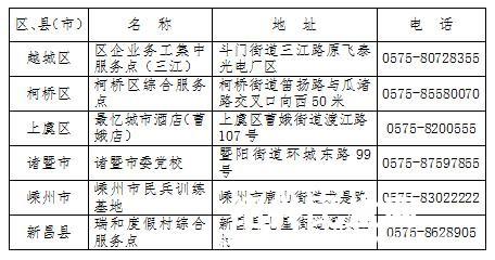 绍兴市疾控中心向广大市民发出公开信