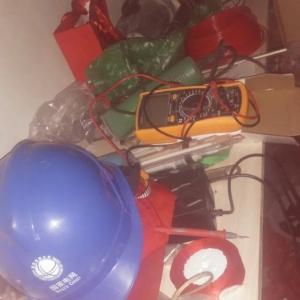 普通电工连续为民:电力服务十八年!